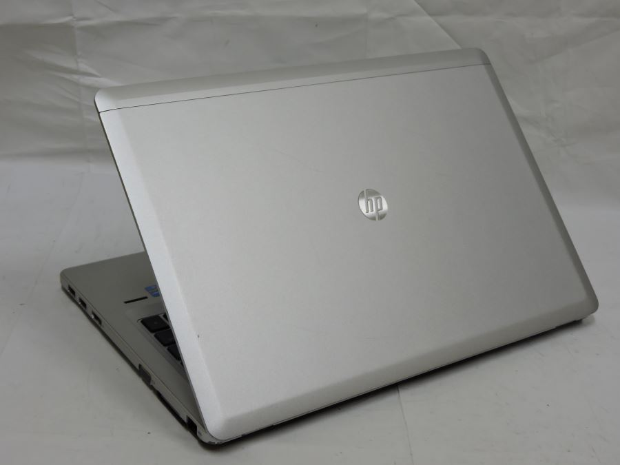 即日発送可 中古 14型 薄型 HP EliteBook Folio 9470m/Win10 64 Home/第三世代 i5/4G/SSD256G/無線/Bluetooth/カメラ/kingsoft office 2016