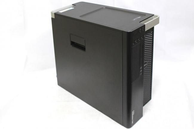 即日発送 中古美品 DELL T3610 Precision / Win10 Pro / Xeon E5-1620v2/ 16GB/ 256G-SSD+ 1000G-HDD/ NVIDIA Quadro K2000/ Kingsoft Office 2016 【サーバー デスクトップ 中古パソコン