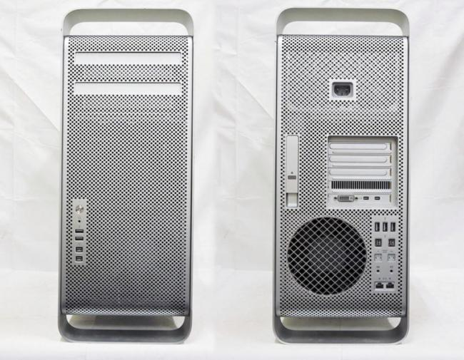 即日発送 良品 爆速 Apple Mac Pro A1289 Mid-2012 /Win10 + OSX10/ Intel Xeon W3565 / 16G/ 3TB/ ATi Radeon HD 5770/ Microsoft office 2010H&B/【中古パソコン  Office付き 中古