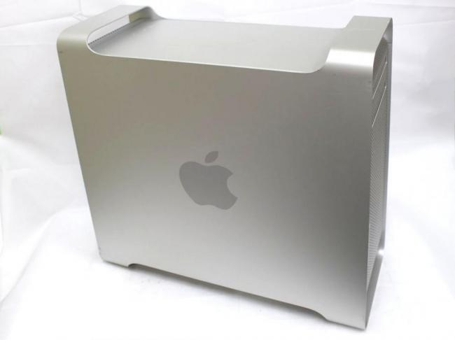 爆速 8コア16スレッド Apple 2-wayサーバー 良品 Apple Mac Pro A1289 Mid-2010 MC561J/A / Win10 + OS X/ Intel Xeon E5620(x2) / 12G/ 1000G/ Radeon HD5770/ Kingsoft Offic