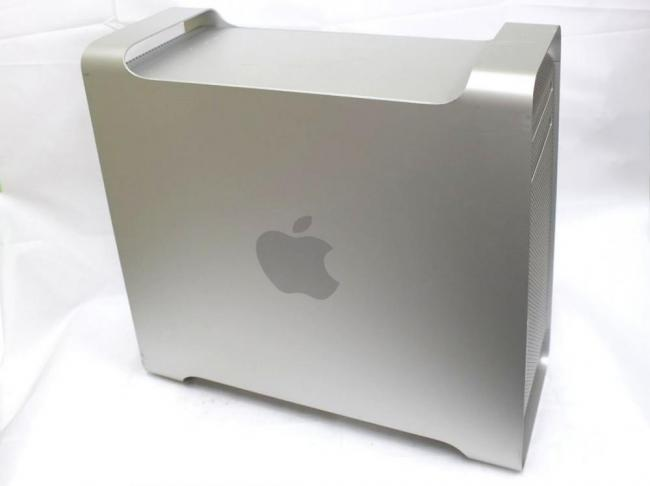 即日発送 良品 激安 Apple Mac Pro A1289 Mid-2010 /Win10 + OSX10.11/ Intel Xeon W3530 / 8G/ 1TB/ ATi Radeon HD 5770/ Kingsoft Office 2016 (ライセンスカード付)/【中古パソコン  O